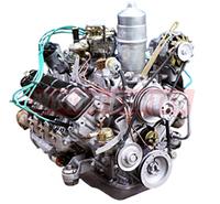 Двигатель 3307 под компрессор, 5-ст КПП, ГУР