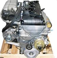 Двигатель 40524, 3302 ЕВРО-3