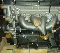 Двигатель 4063 (карбюратор 3302) 110 л.с.