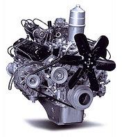 Двигатель ГАЗ-66-11 (АИ 76, 125л.с., 4-х ст.КПП) без компрессора