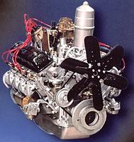 Двигатель ПАЗ 5234