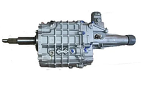Коробка переключения передач КПП 3302 полнопривод дв.4216