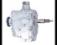 Коробка переключения передач КПП 3307 груз с квадратным фланцем (Мостат)