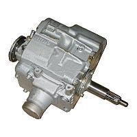 Коробка переключения передач КПП 33081