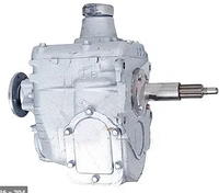 Коробка переключения передач КПП 66