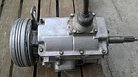Коробка переключения передач КПП ЗИЛ-130 в сборке (хранение)