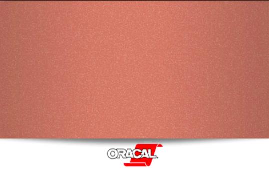 ORACAL 970 944 MRA (1.52m*50m) Красно-золотой матовый