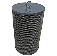 Угольный фильтр КЛЕВЕР 250м3