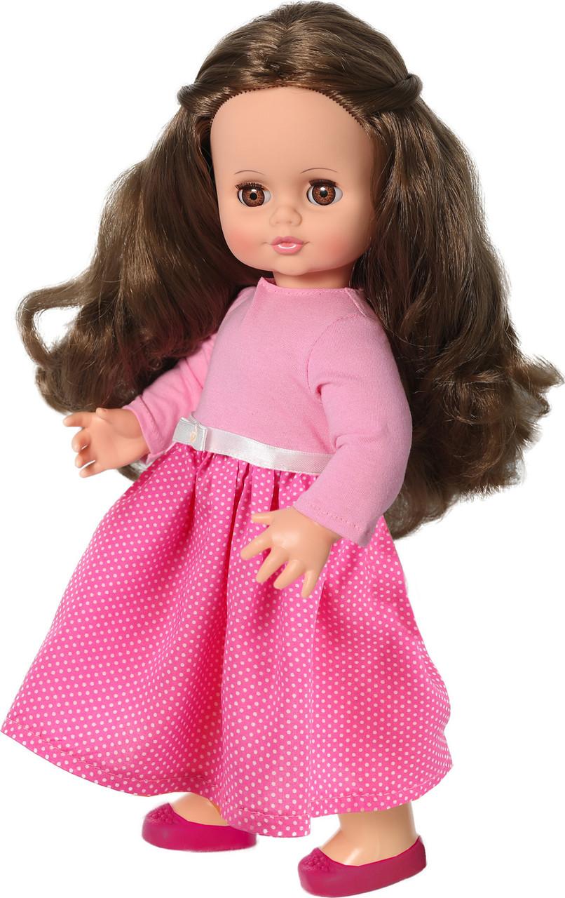 Весна Кукла Инна Модница 1, 43 см (звук) - фото 2