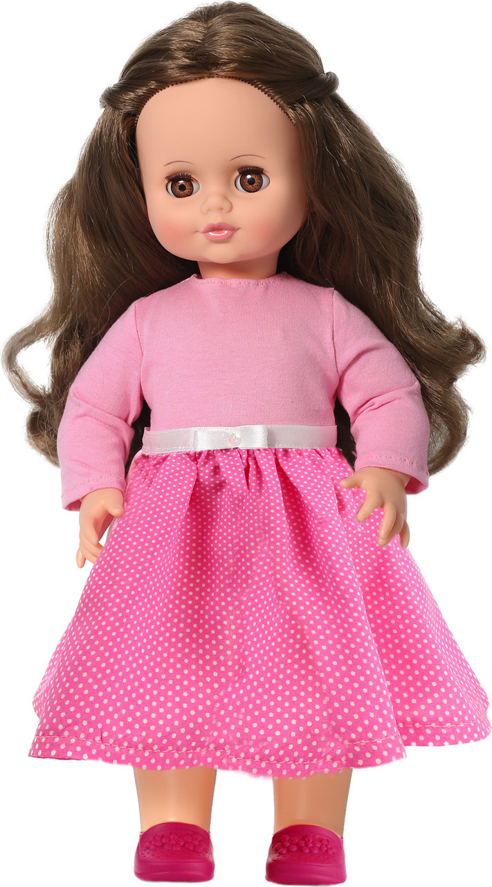 Весна Кукла Инна Модница 1, 43 см (звук) - фото 1