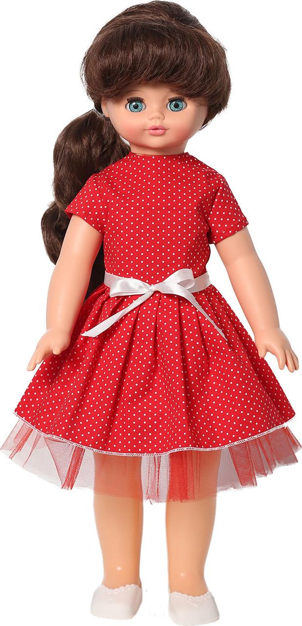 Весна Кукла Алиса Кэжуал 1, 53 см (звук)