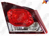 Фонарь в крышку багажника HONDA CIVIC 08-11 4D