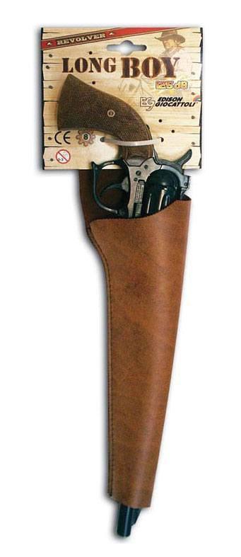 Пистолет Long Boy Western, 39 см