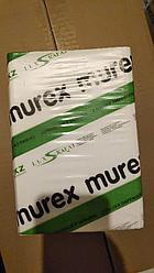 Бумажные полотенца Z-сложение (Murex), 12 пач/ кор , 200 листов. размер: 21*21 см.