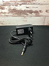 Сетевое зарядное устройство 9V-1.5A пальчик 3.5 mm