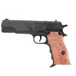 """Пистолет """"Специальный агент"""" Powerman, 8-зарядный, 220 мм"""