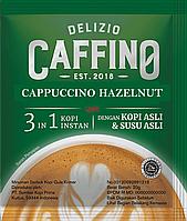 Caffino Cappuccino Hazelnut 3 in 1 24*10*20 gr