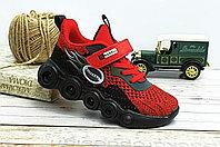 Детские светящиеся кроссовки с 25 по 30 размеры
