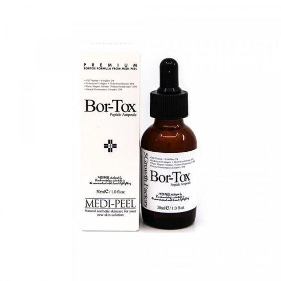 MEDI-PEEL Пептидная сыворотка против морщин  Medi-peel Bor-tox Peptide Ampoule 30 мл