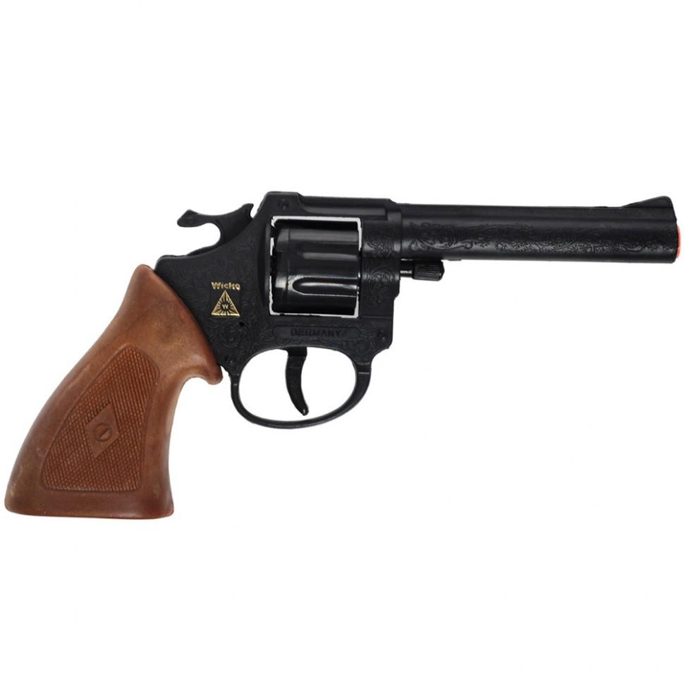 Пистолет Ringo, 8-зарядный, 198 мм