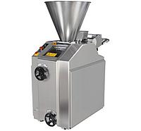 Тестоделительные машины для малых пекарен и крупных предприятий
