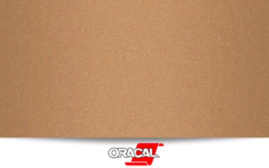 ORACAL 970 092 MRA (1.52m*50m) Медь матовый