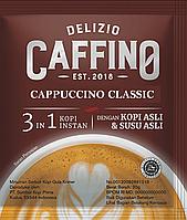 Caffino Cappuccino Classic 3 in 1 24*10*20 gr