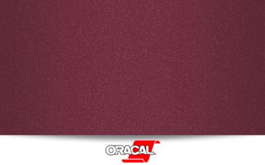 ORACAL 970 369 MRA (1.52m*50m) Красно-коричневый металлик матовый
