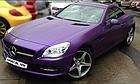 ORACAL 970 406 MRA (1.52m*50m) Фиолетовый металлик матовый, фото 3