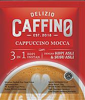 Caffino Cappuccino Mocha 3 in 1 24*10*20 gr