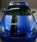 ORACAL 970 196 MRA (1.52m*50m) Ночной-синий металлик матовый, фото 2