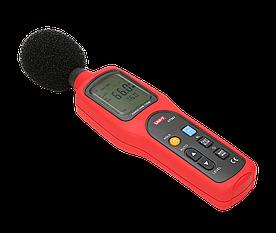 UT351 Измеритель уровня шума (шумомер) UNI-T. Внесён в реестр СИ