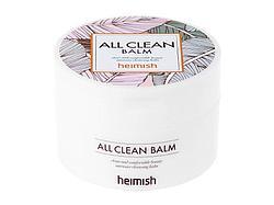Бальзам для глубокого очищения кожи Heimish All Clean Balm 120 мл