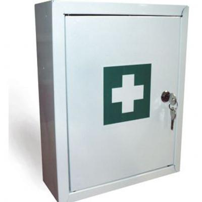 Футляр аптечный ФАМ-1 (металл)
