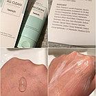 Слабокислотный гель для умывания для чувствительной кожи Heimish pH 5.5 All Clean Green Foam, фото 2