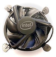 Fan Intel Original K69237-001 Медный i7-i9 socket: 1200-115X, PWM, 4pin, 0.25A, Foxconn