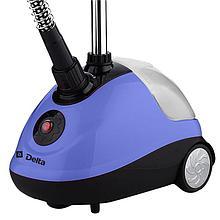 Отпариватель для одежды DELTA DL-862PS, 2 кВт, 1,4 л