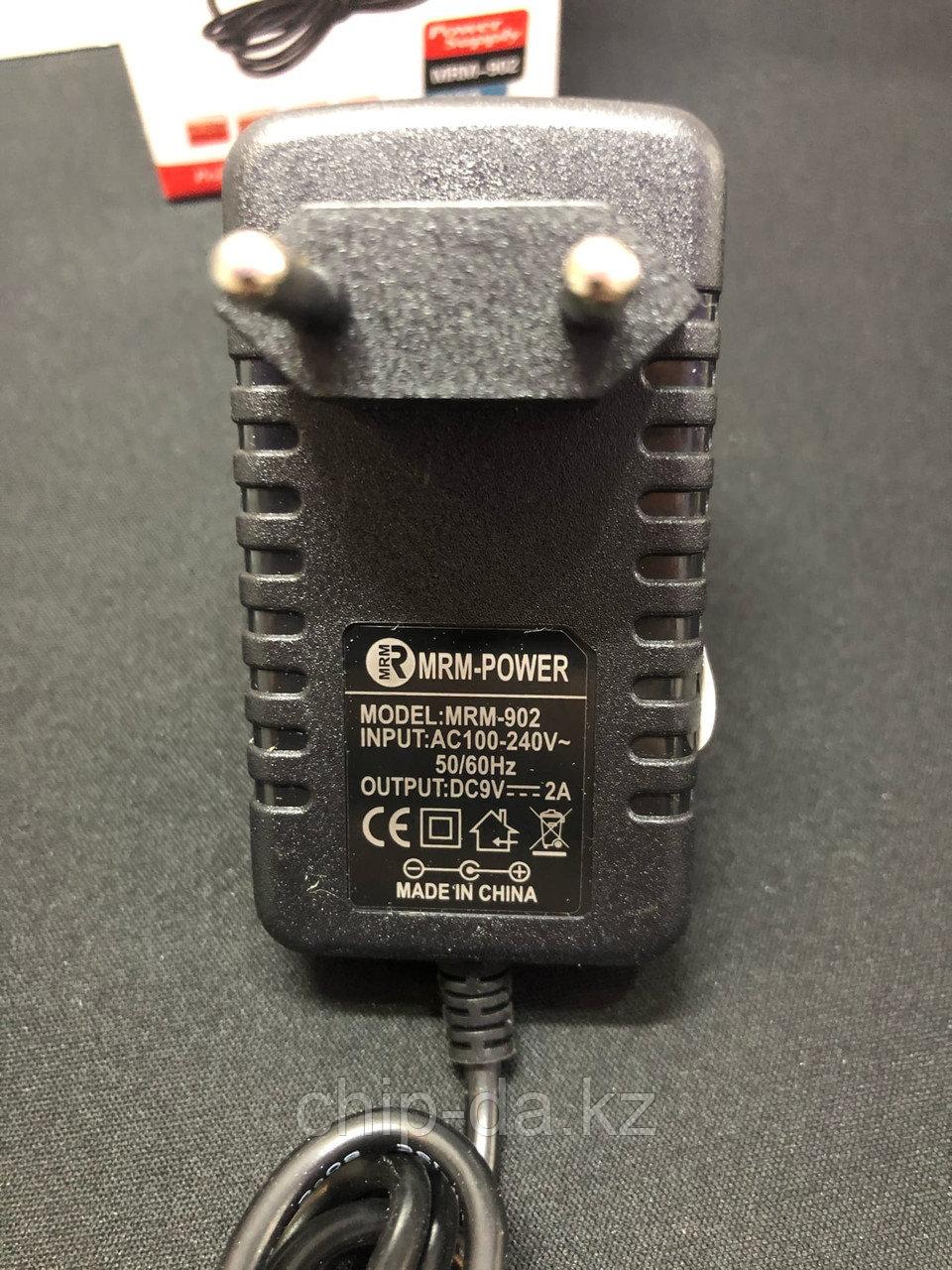 Сетевое зарядное устройство 9V-2A