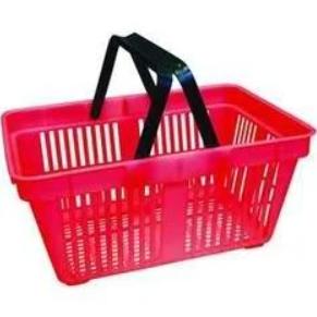 Покупательские тележки и корзины