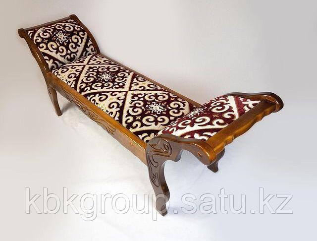 Т секағаш (деревянная кровать ) - фото 1
