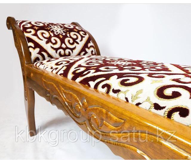 Т секағаш (деревянная кровать ) - фото 2