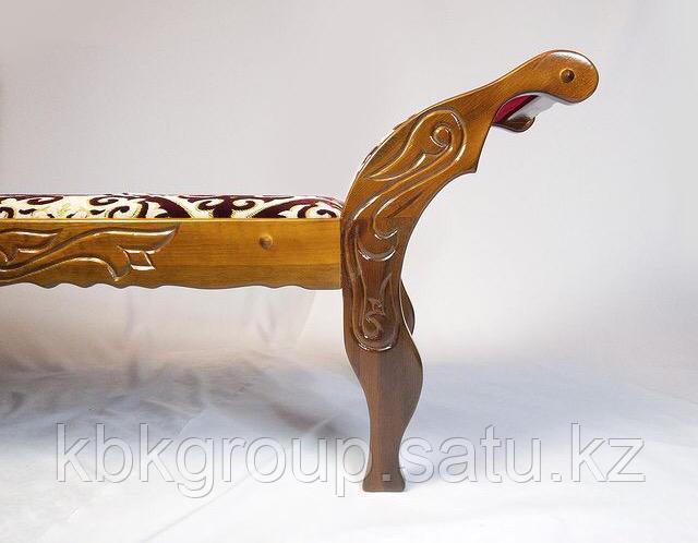 Т секағаш (деревянная кровать ) - фото 3