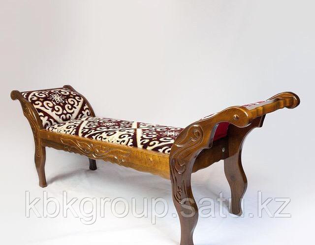 Т секағаш (деревянная кровать ) - фото 4