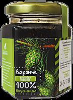 """Варенье """"Сосновое"""" из сосновой шишки 250 гр"""