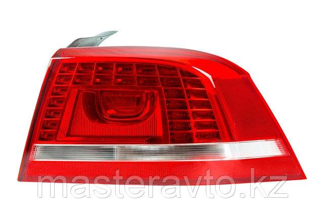 ФОНАРЬ ЗАДНИЙ RH VW PASSAT B7 10-16