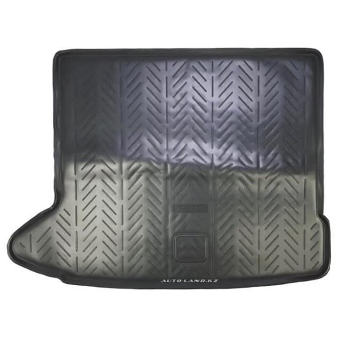 Коврик в багажник Audi Q3 (2011-2018)