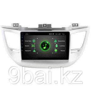 "ШГУ Hyundai Tucson 16-18 (INCAR DTA-2404) Android 10/1024*600, BT, IPS, wi-fi, 9"", DSP"