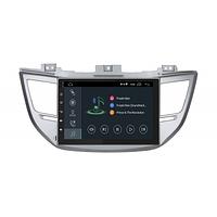 "ШГУ Hyundai Tucson 16-18 (Incar PGA-2404) Android 8.1/1024*600, BT, QLED, 2.5D экран, wi-fi, 9"""