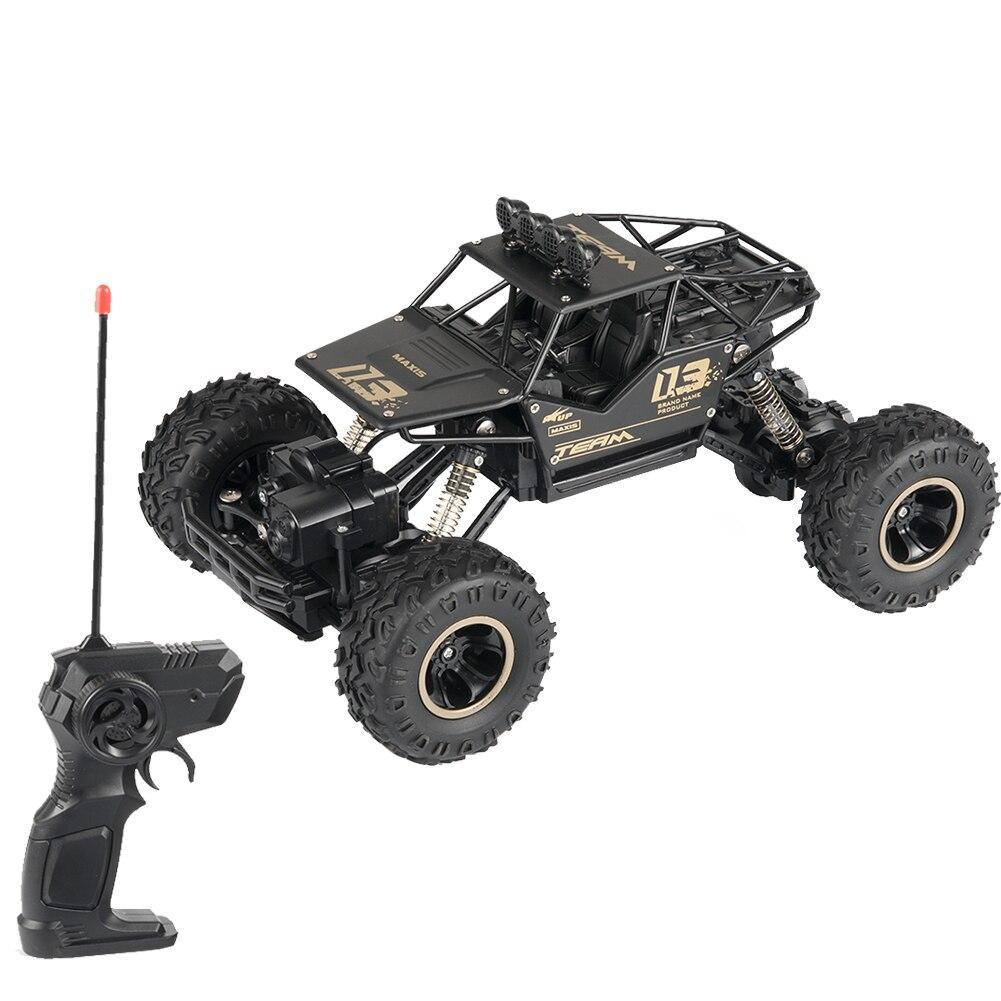 Радиоуправляемый вездеход Rock Crawler 4WD 1:16