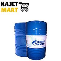 Бочка Стандарт 15w40 SF/CC 205л (180 кг) Газпромнефть
